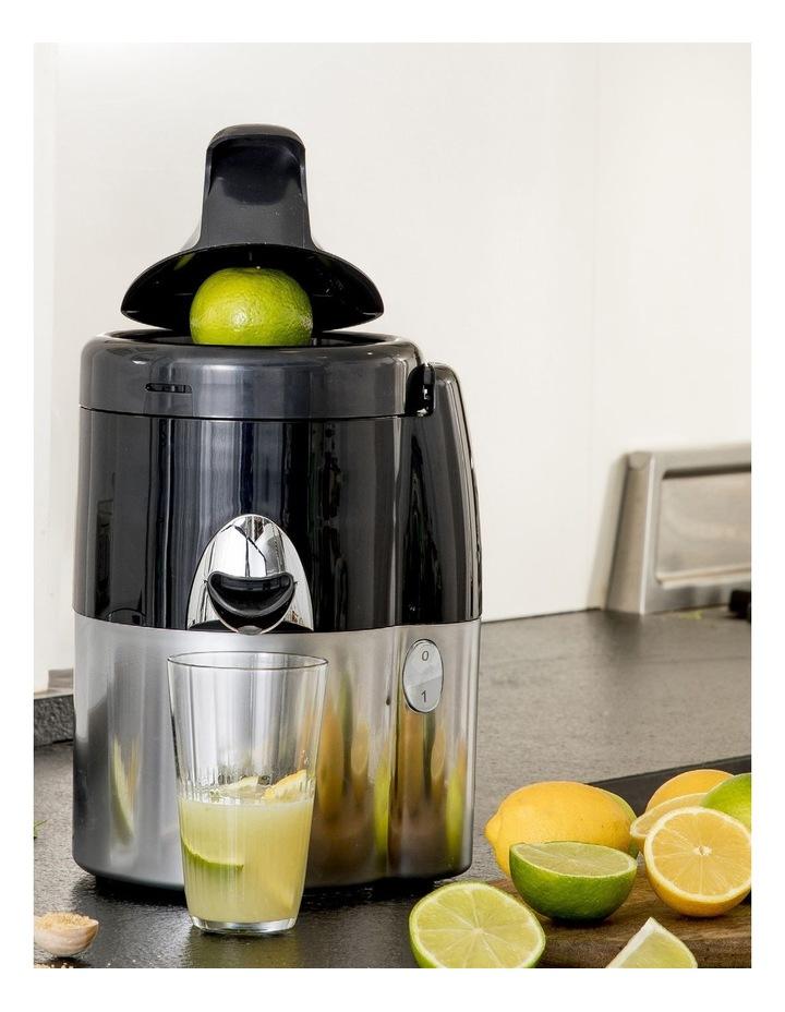 Juice Expert 3 In 1 Black And Matt Chrome 18082AU image 3