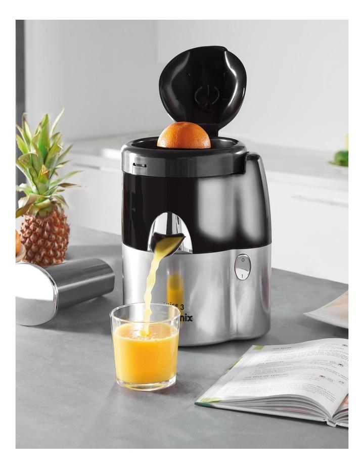Juice Expert 3 In 1 Black And Matt Chrome 18082AU image 7