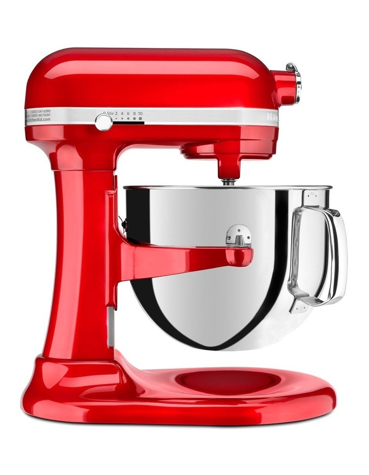 ProLine Stand Mixer in Red 5KSM7581ACA image 1