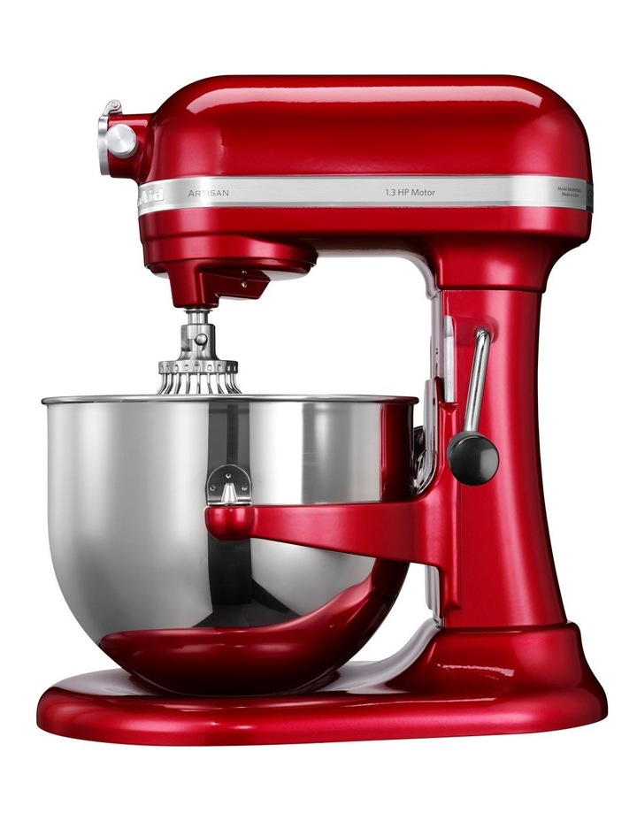 ProLine Stand Mixer in Red 5KSM7581ACA image 5