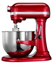 KitchenAid - ProLine Mixer: CandyRed