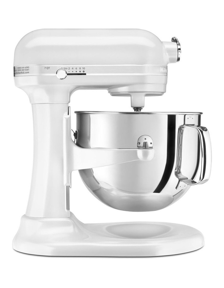ProLine Mixer in Frosted Pearl 5KSM7581AFP image 1