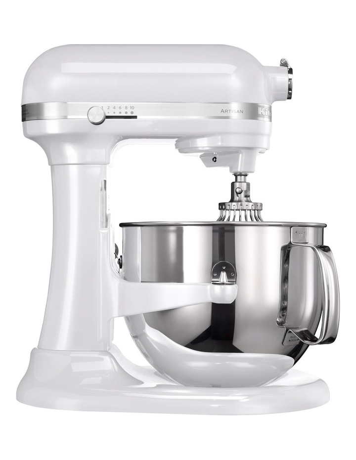 ProLine Mixer: Frost Pearl image 2