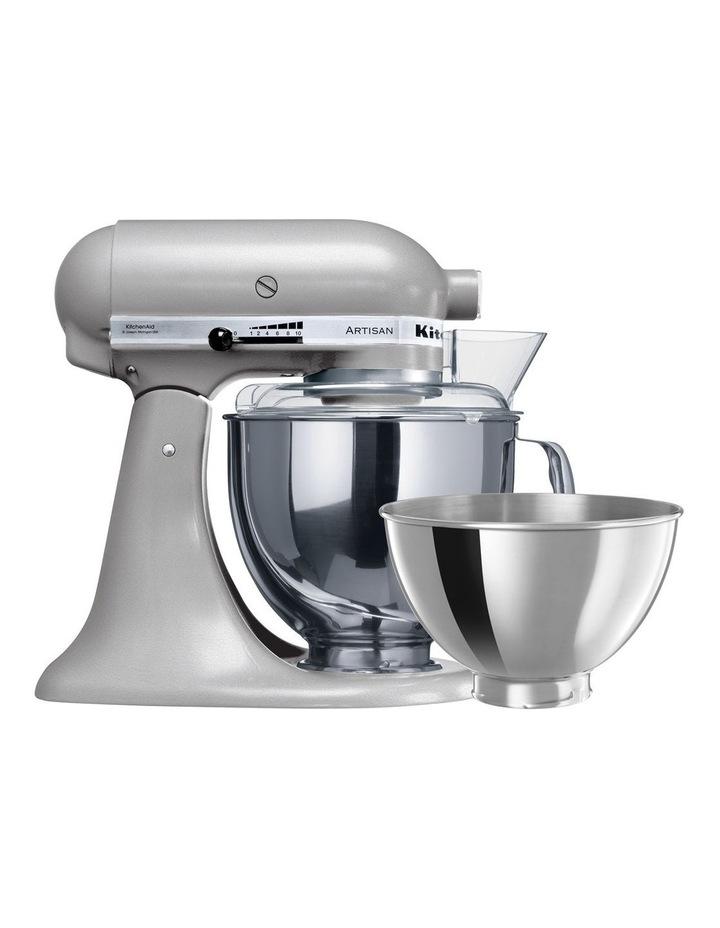 Kitchenaid Artisan Stand Mixer Silver 5ksm160psacu Myer
