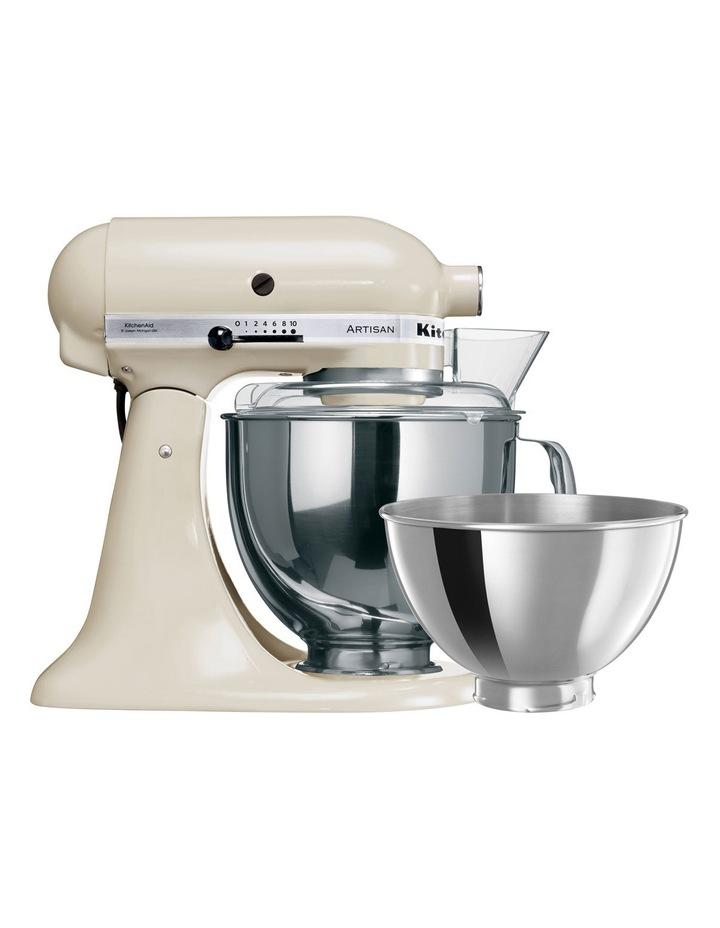 KSM160 Artisan Stand Mixer: Almond Cream 93405 image 1