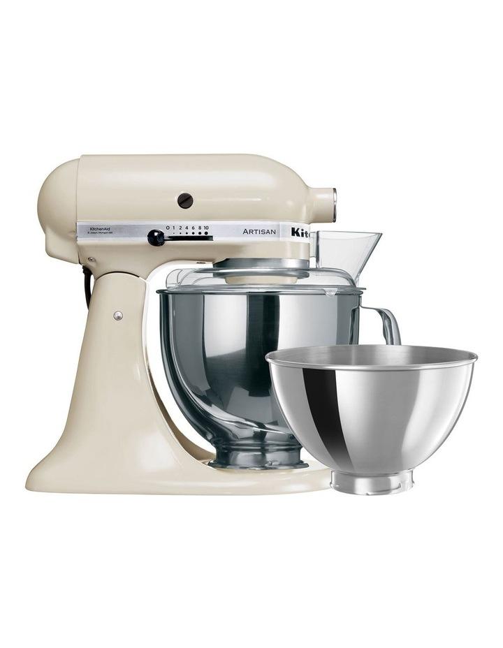 Artisan Stand Mixer in Cream 5KSM160PSAAC image 1