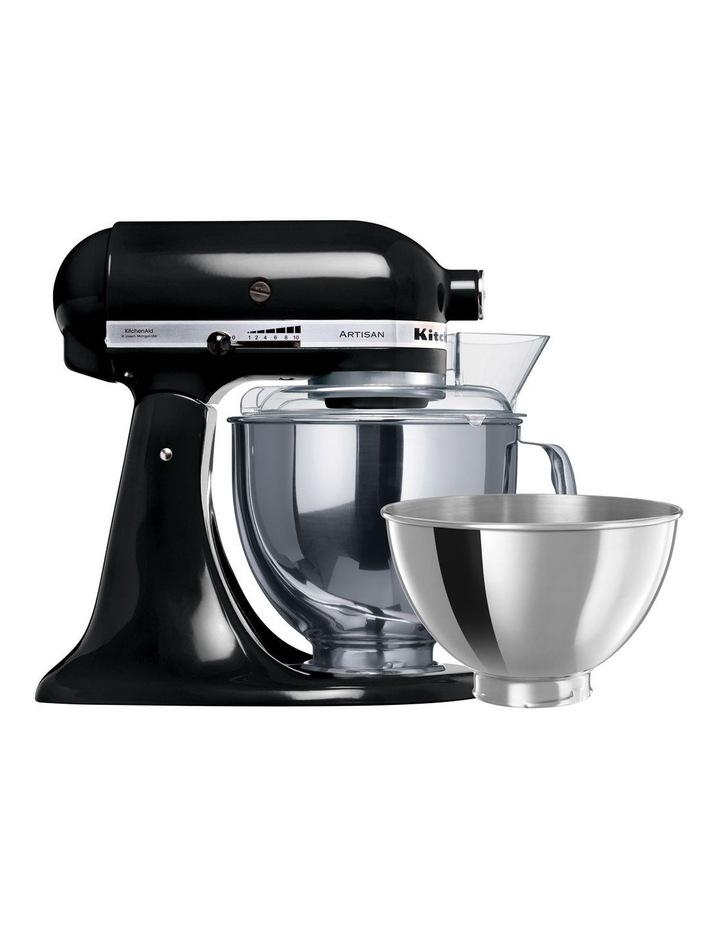 Kitchenaid Artisan Stand Mixer Black 5ksm160psaob