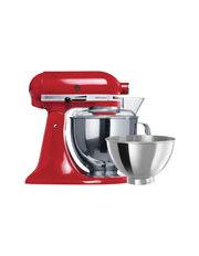 KSM160 Artisan Stand Mixer: Red 5KSM160PSAER