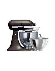 KSM160 Artisan Stand Mixer: Truffle 5KSM160PSATD
