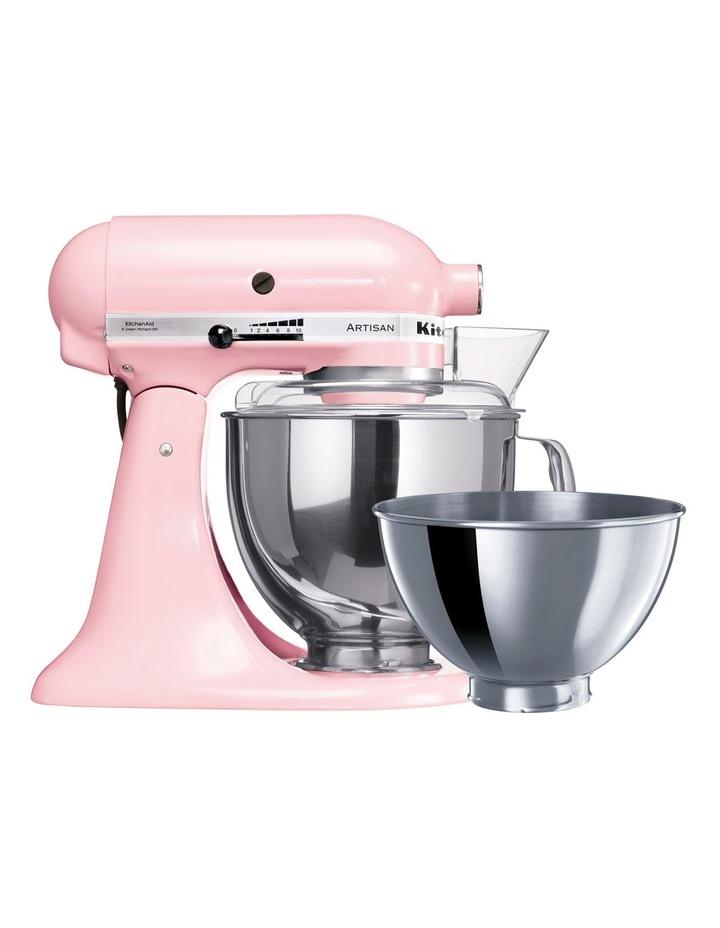 Artisan Stand Mixer: Pink 5KSM160PSAPK image 2