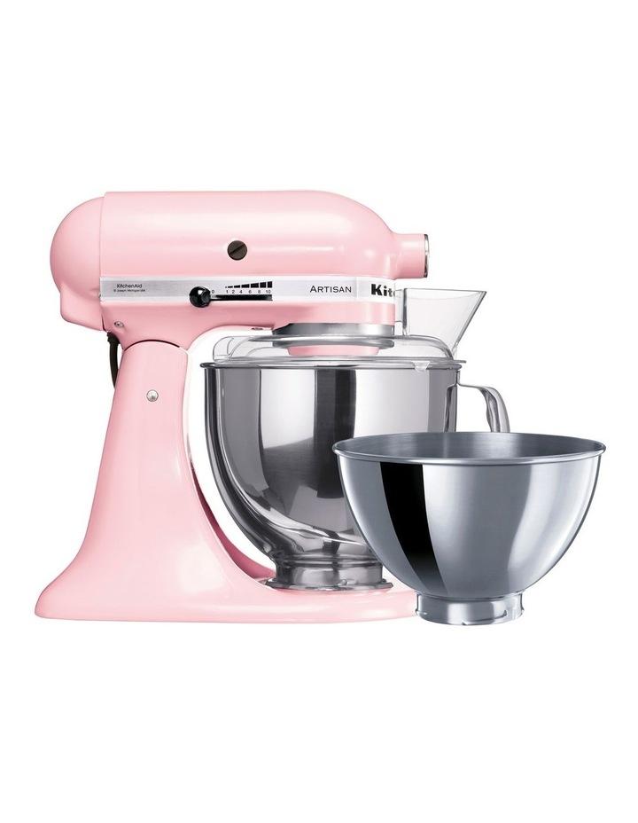 Artisan Stand Mixer: Pink 5KSM160PSAPK image 1