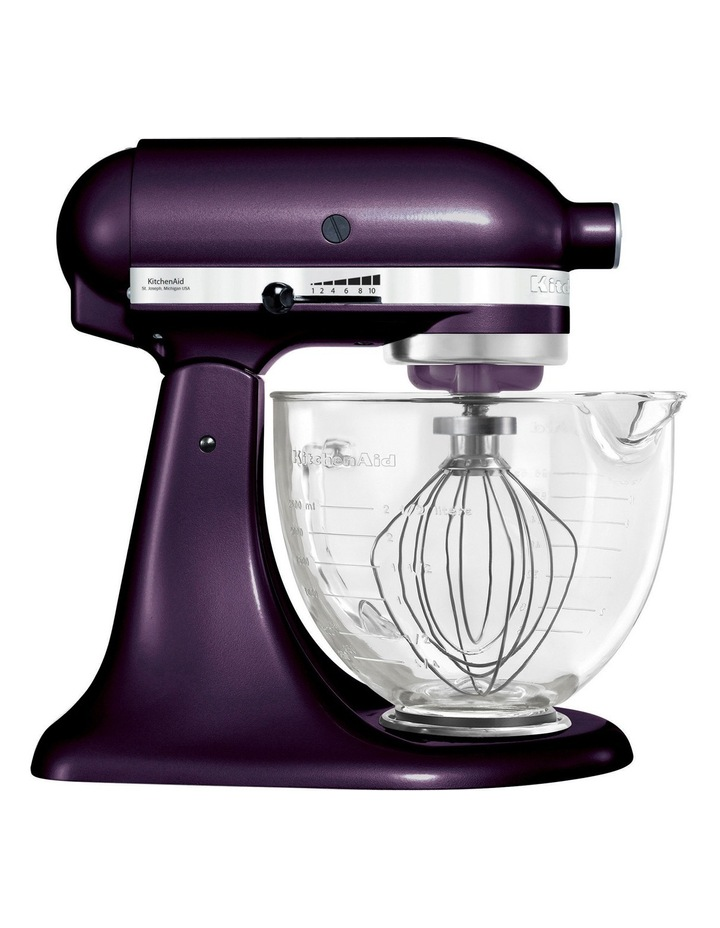 KSM170 Stand Mixer: Plumberry image 1