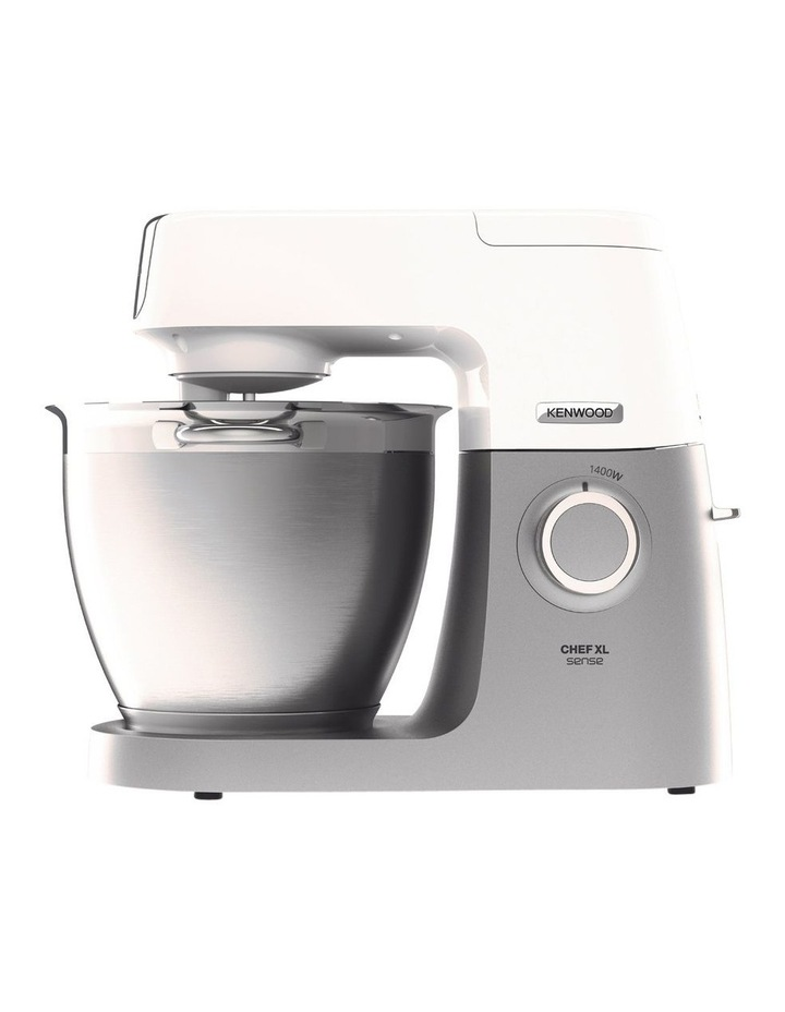 Sense XL Kitchen Machine: Silver KVL6100T image 1