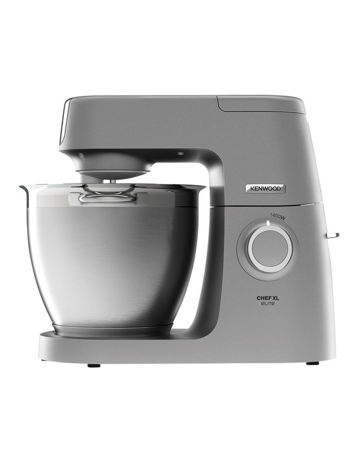 Chef Elite XL Kitchen Machine Silver KVL6300S image 1