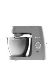 Chef Elite XL KVL6300S Kitchen Machine: Silver