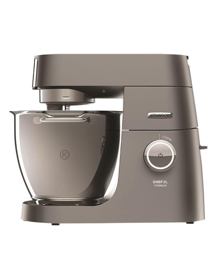 Chef Titanium XL Kitchen Machine : Silver KVL8300S image 2