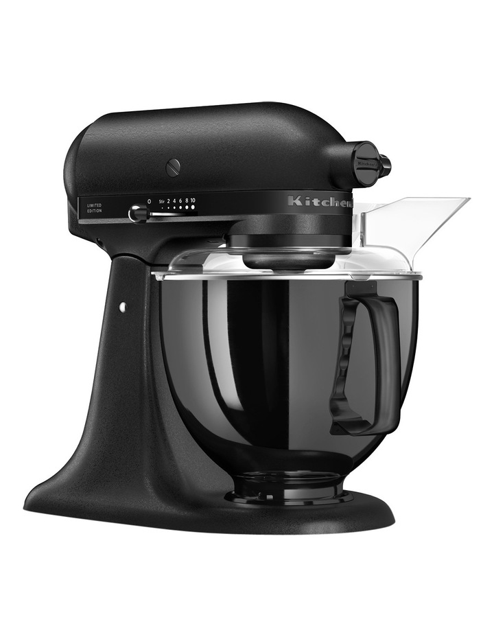 KSM180 Ltd Edition Black Tie Mixer image 4