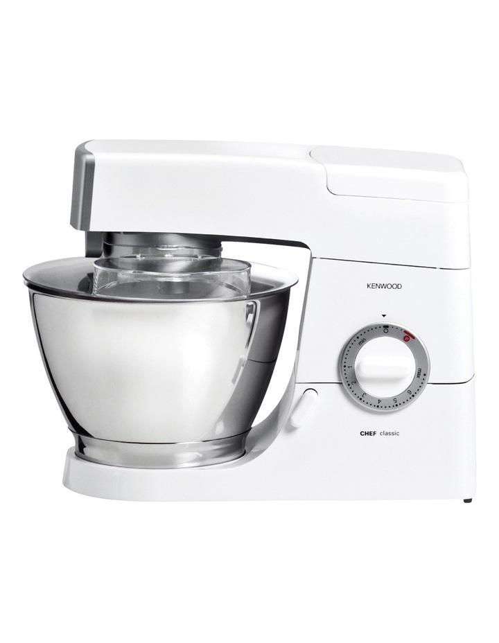 Chef Classic Kitchen Machine: White KM336 image 1
