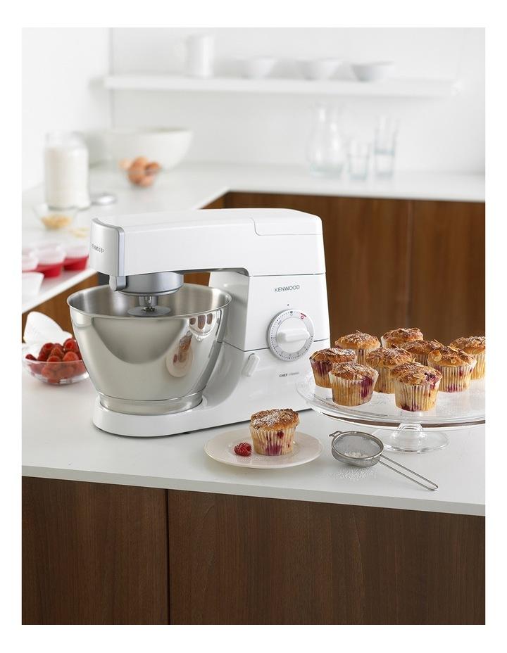 Chef Classic Kitchen Machine: White KM336 image 3