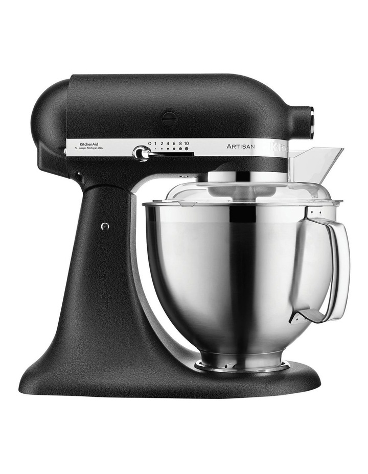 KSM177 Stand Mixer Cast Iron Black image 1