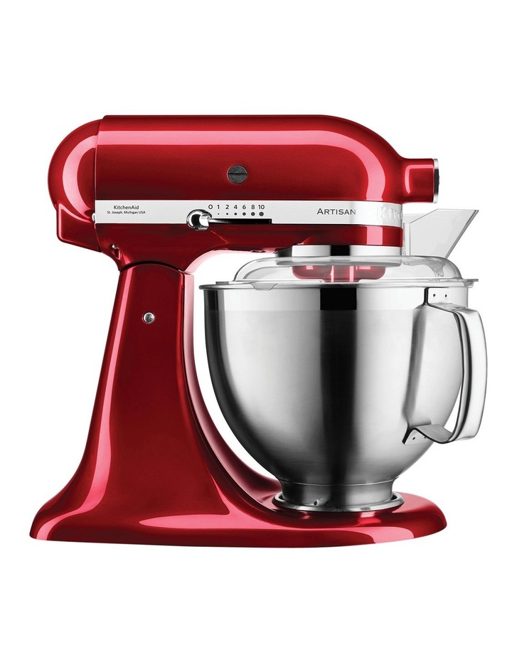 KSM177 Stand Mixer Candy Apple image 1