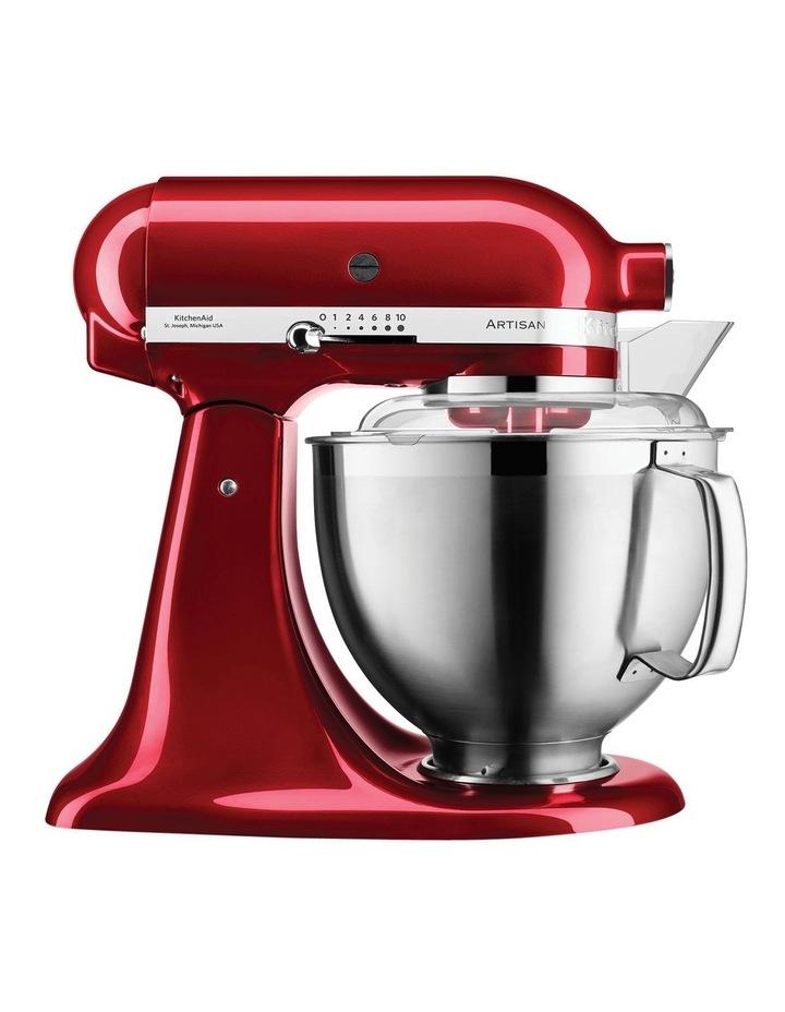 Artisan Stand Mixer Candy Apple Red 5KSM177ACA image 1