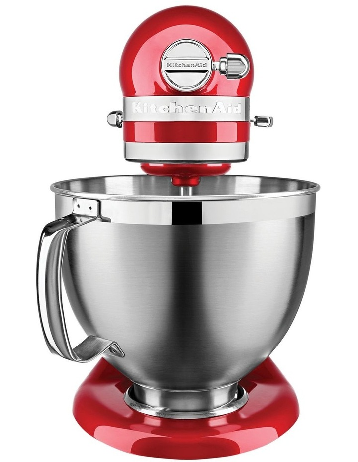 Artisan Stand Mixer Candy Apple Red 5KSM177ACA image 2