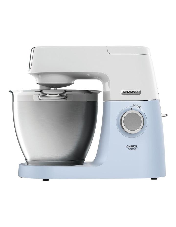 Chef Sense XL Mixer Blue/White KVL6100B image 1