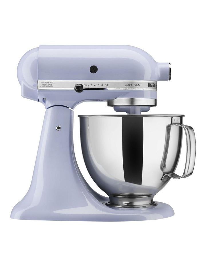 Artisan Mixer Lavender Cream KSM160 image 1