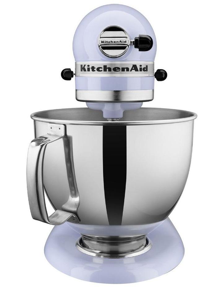 Artisan Mixer Lavender Cream KSM160 image 2