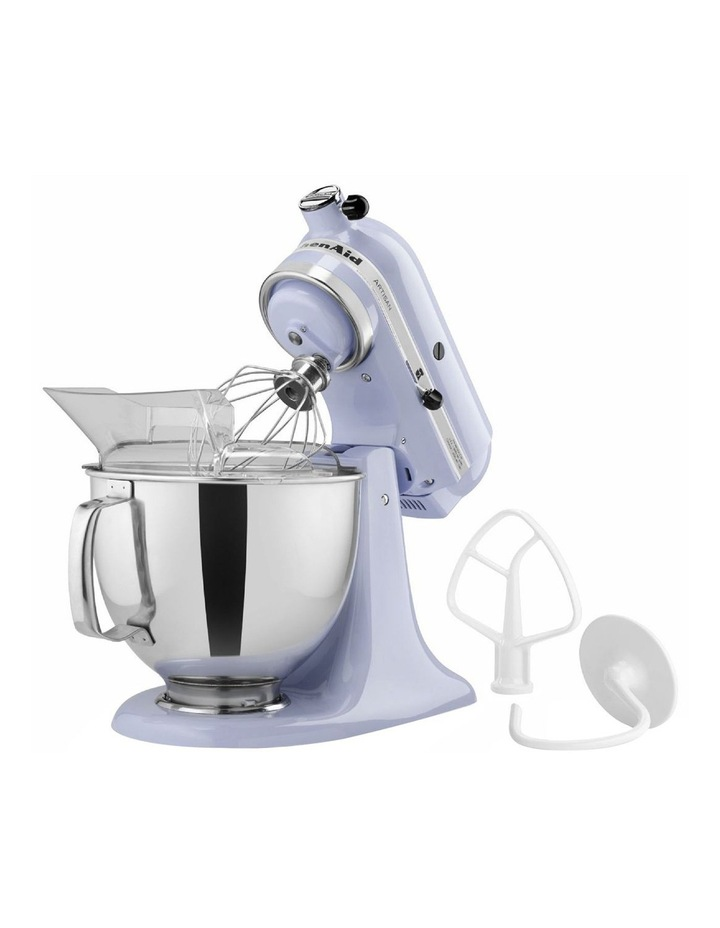Artisan Mixer Lavender Cream KSM160 image 3