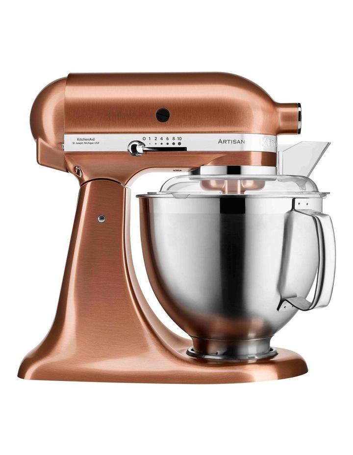 Artisan Mixer Metallic Copper KSM177ACP image 1