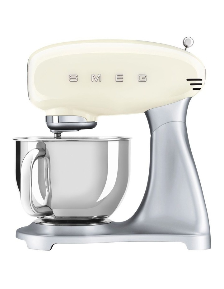 50's Style Mixer Cream SMF02CRAU image 1