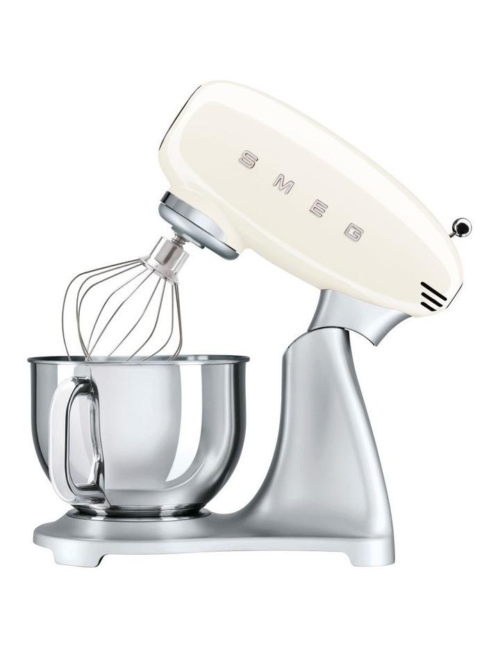 50's Style Mixer Cream SMF02CRAU image 2