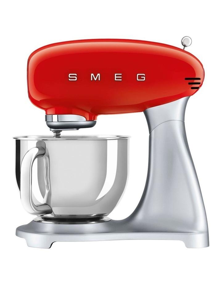 50's Style Mixer Red SMF02RDAU image 1