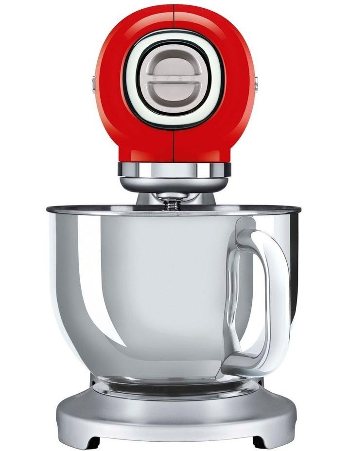 50's Style Mixer Red SMF02RDAU image 2