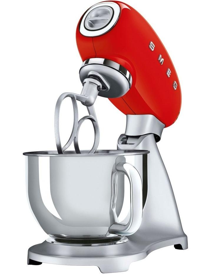 50's Style Mixer Red SMF02RDAU image 3