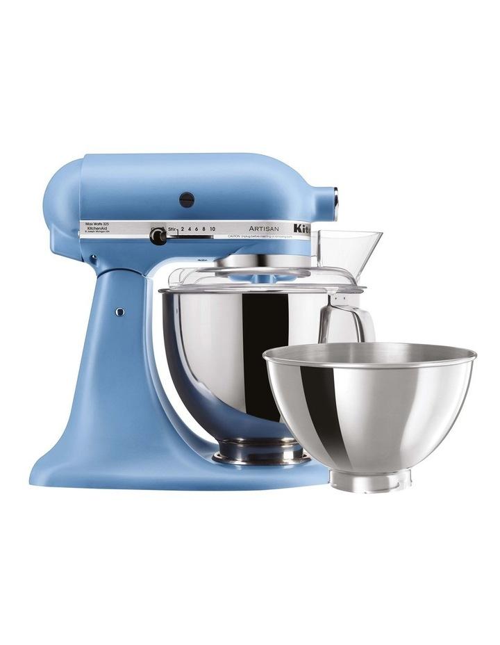Artisan Stand Mixer Blue Velvet KSM160PSAVB image 1