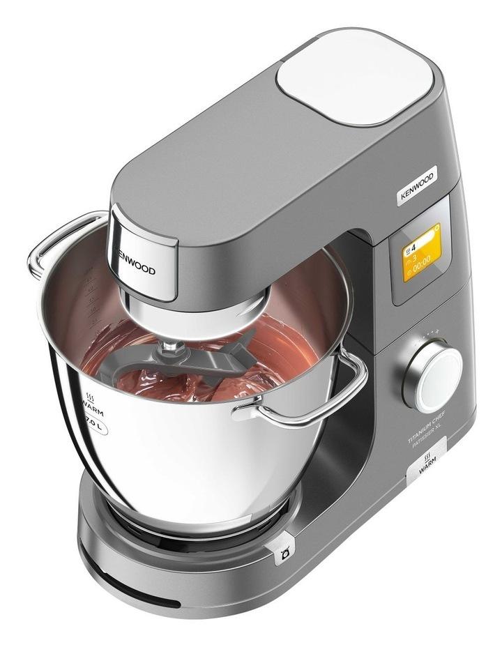 Titanium Chef Patissier XL Stainless Steel KWL90004SI image 1