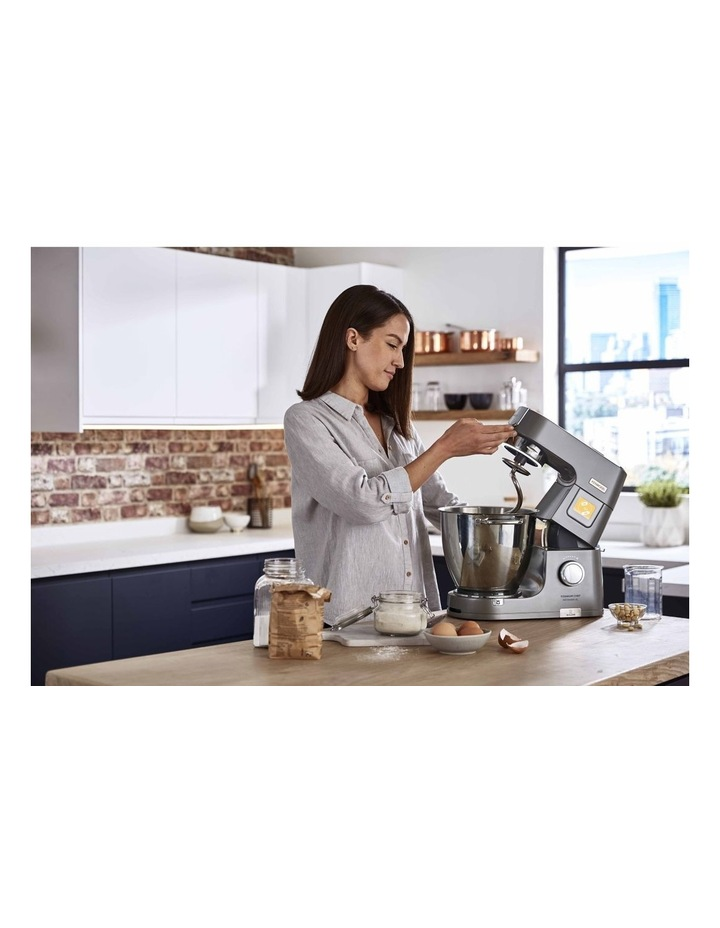 Titanium Chef Patissier XL Stainless Steel KWL90004SI image 6