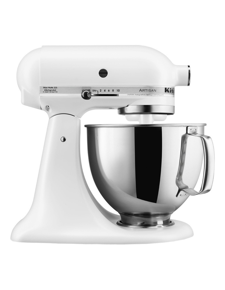 KSM150 Artisan Stand Mixer - White 91000 image 1