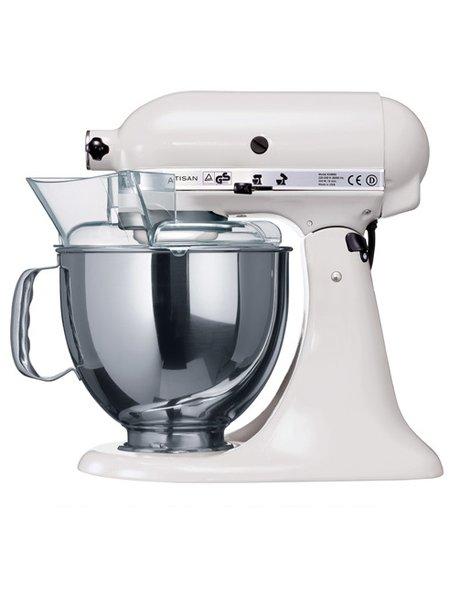 KSM150 Artisan Stand Mixer - White 91000 image 3