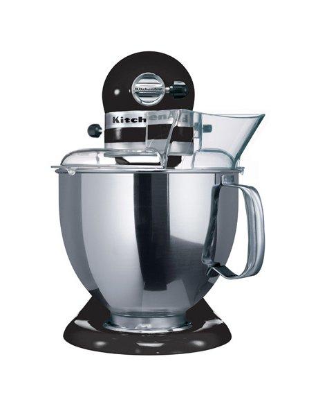 KSM150 Artisan Stand Mixer - Onyx Black 91020 image 2