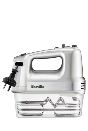 Breville - the Handy Mix & Store LHM150SIL