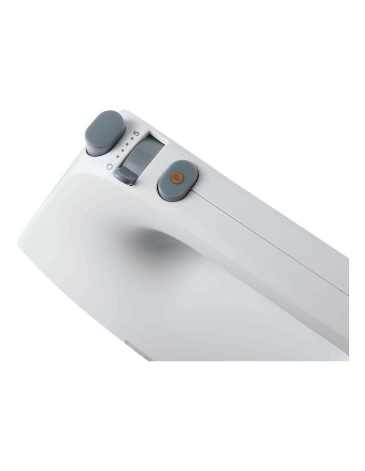 Handmix Lite Hand Mixer White HMP30A0WH image 3