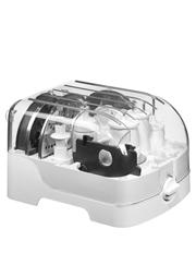 KitchenAid - ProLine Processor: Pearl