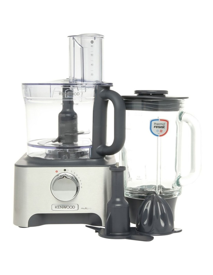 MultiPro Classic Food Processor: Stainless Steel FDM785 image 3