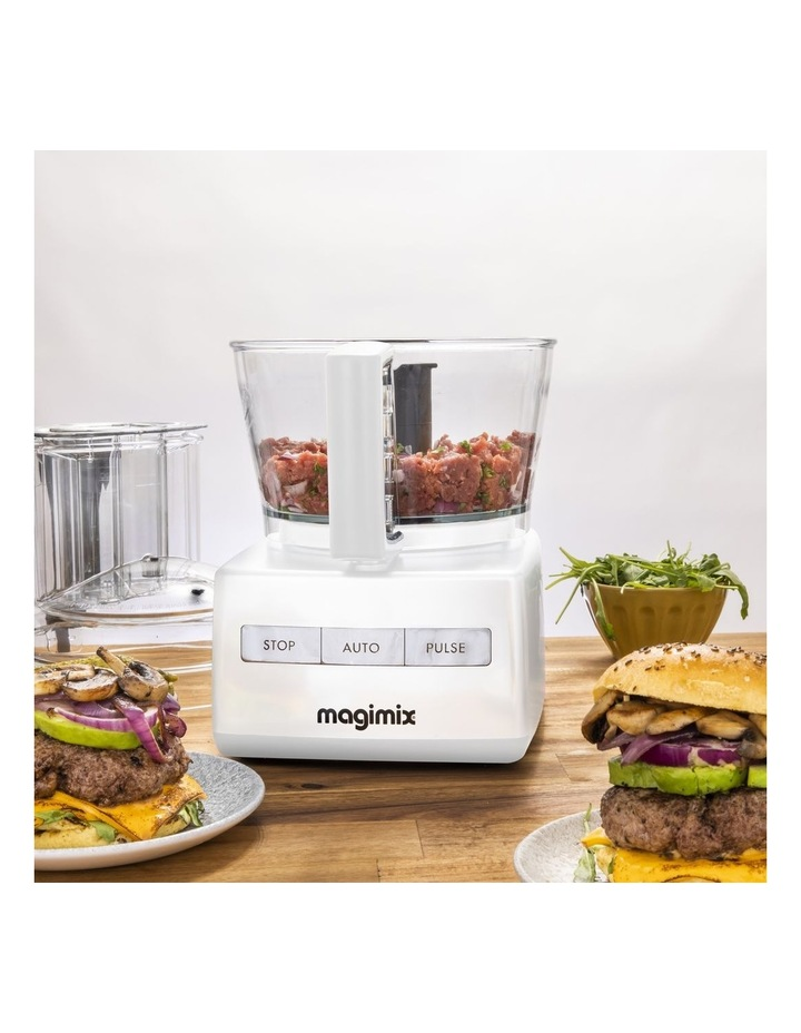 Food Processor in White 3200XL image 6