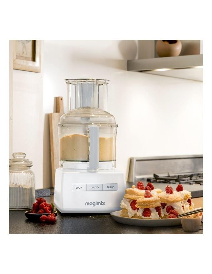 Food Processor 4200XL White image 5