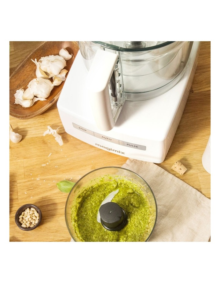 Food Processor in White 5200XL image 7